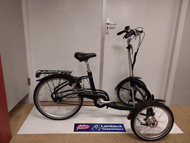 Van Raam Viktoria 3 wieler met Trommelremmen
